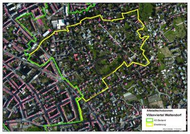 Schutzzone Ruckerlberg