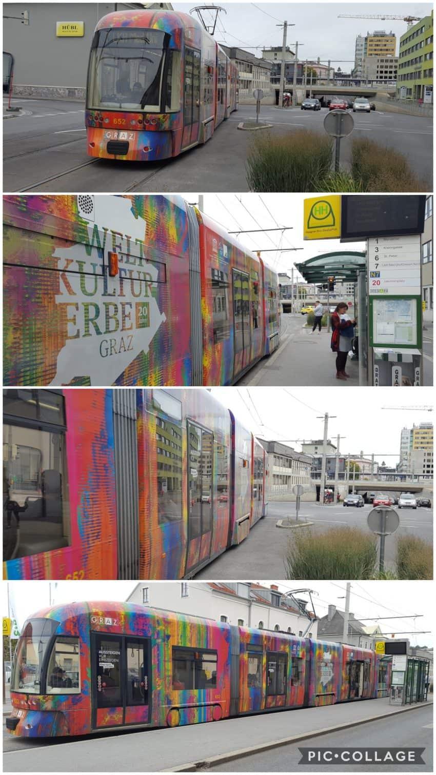Rtselrallye durch Graz, die Stadt spielerisch erkunden