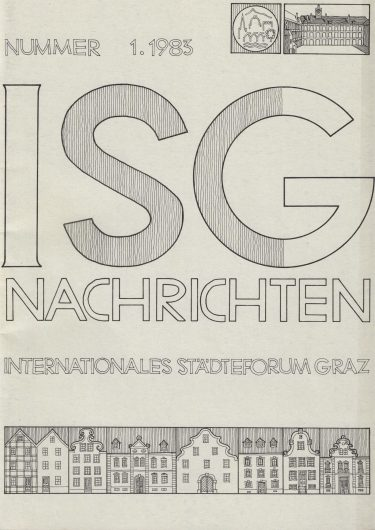 1983 Cover Magazin 1