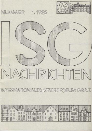1983 Cover Magazin 1