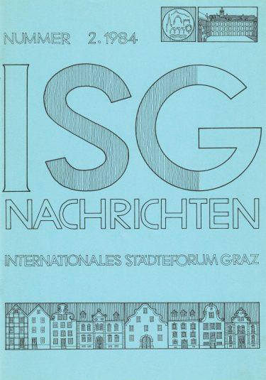 1984 Cover Magazin 2