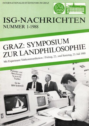 1988 Cover Magazin 1