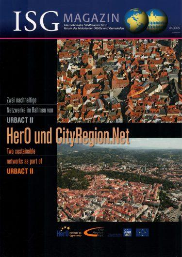 2009 Cover Magazin 4