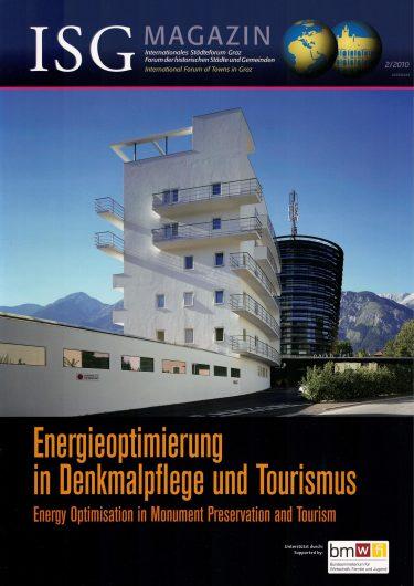 2010 Cover Magazin 2