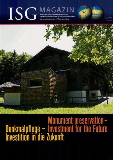 2010 Cover Magazin 3