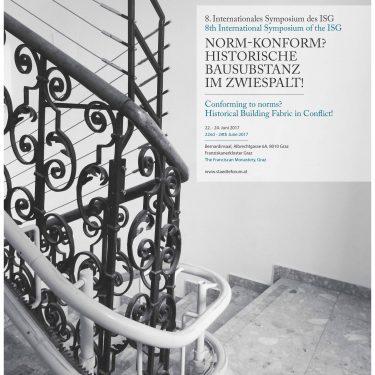 Cover Folder Symposium 2017
