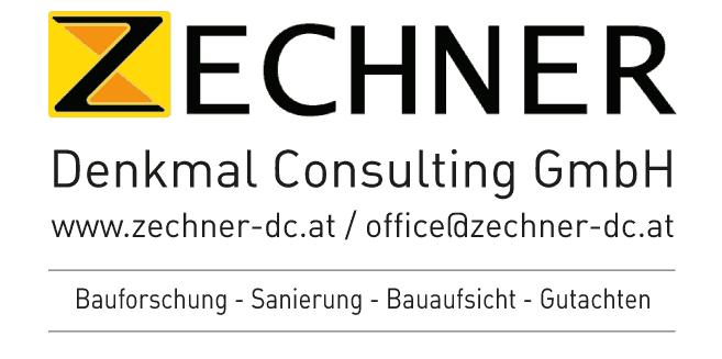Logo Zechner - Denkmal Consulting GmbH