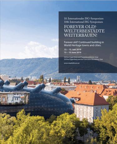 Plakat Symposium 2019